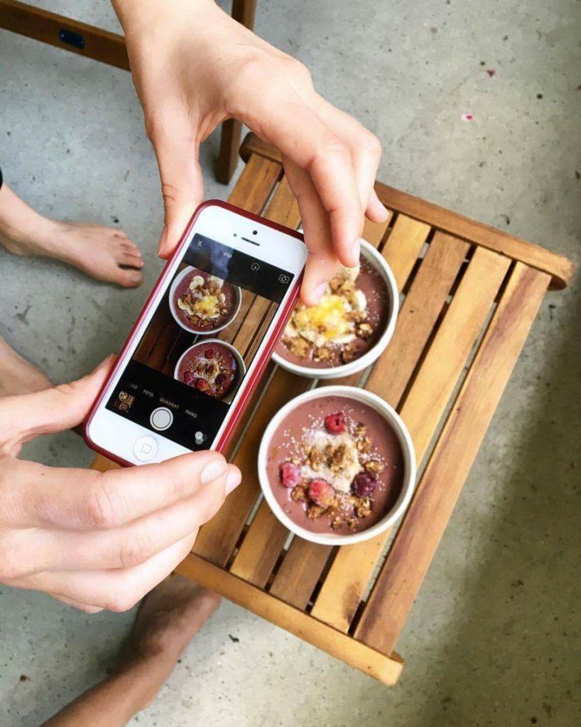 Food Fotographie